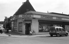 Polish Supermarkt Costa