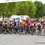 Antwerp Cycling Tour dag 3
