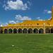 Izamal - Franciscaner Kloster por drloewe