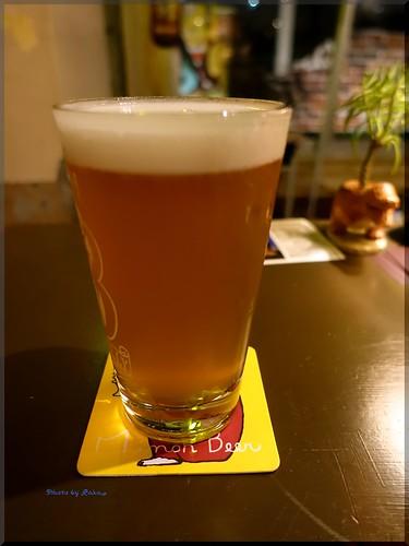 Photo:2018-03-19_ハンバーガーログブック_箕面ビール直営のブリューパブ【肥後橋】BeerBelly_02 By:logtaka