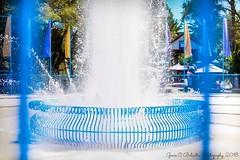 Fountain ...