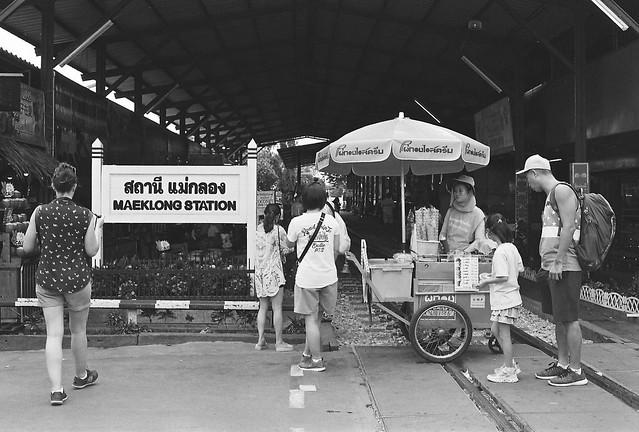 Samut Songkhram, 2018