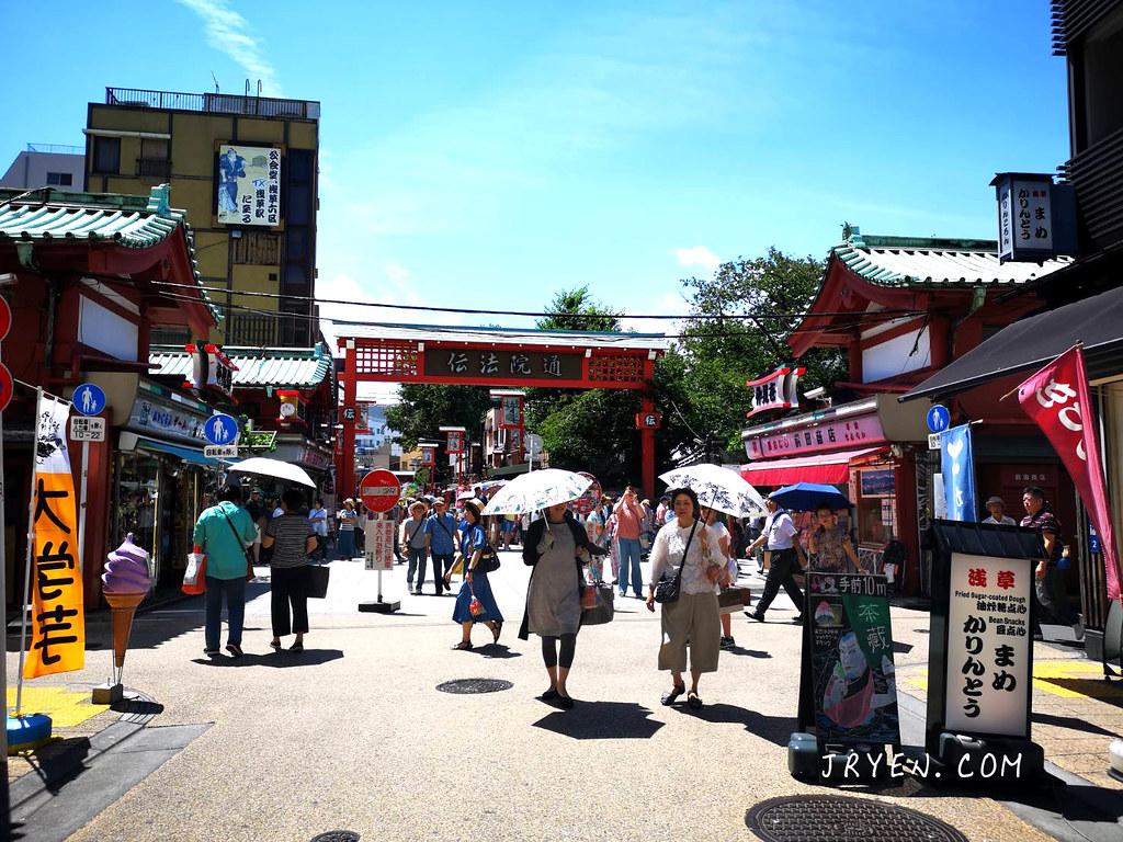 日本淺草雷門必吃-Sutekihausunobu (ステーキハウス のぶ)