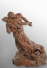La Valse de Camille Claudel (Musée Camille Claudel, Nogent-sur-Seine)