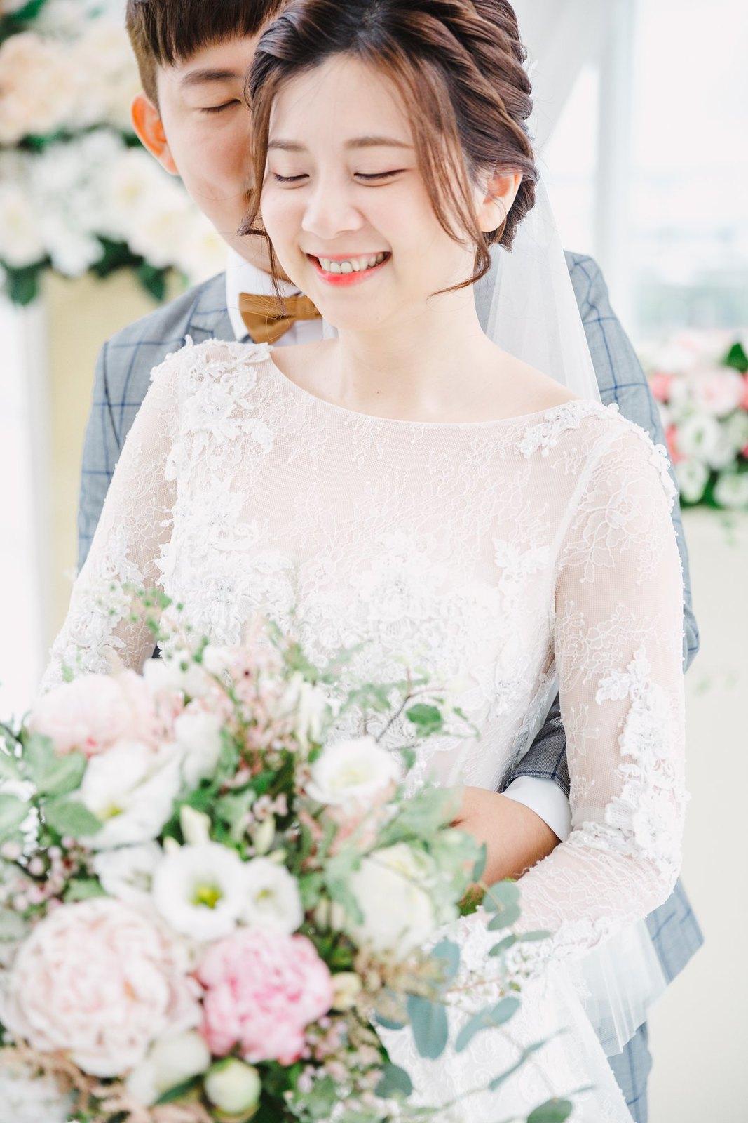 台南自助婚紗Amazing Grace