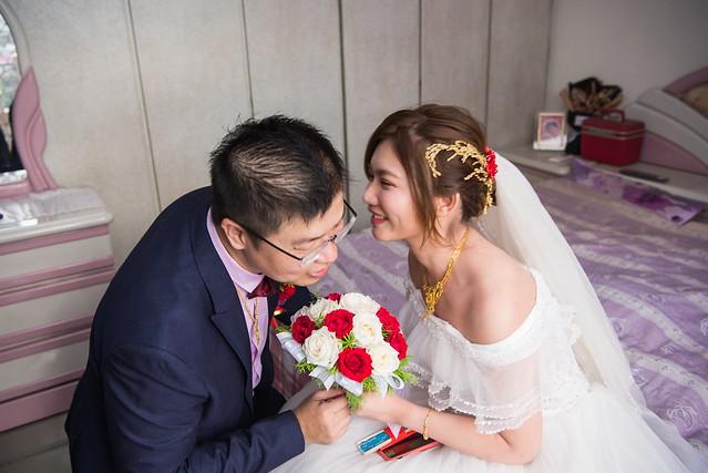 建志-香蓮 婚禮紀錄 斗六婚攝(斗六來福城餐廳)