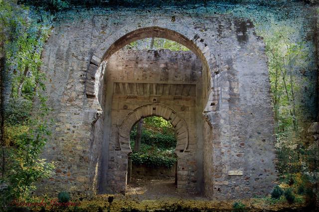 Puerta de Bib-Rambla