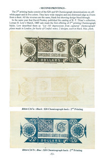 Confederate Numismatica Supp1 Pg 53
