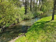 L'Ourcq (la rivière)