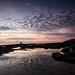 Parton sunset reflections