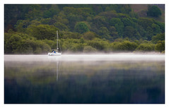 Ullswater Morning