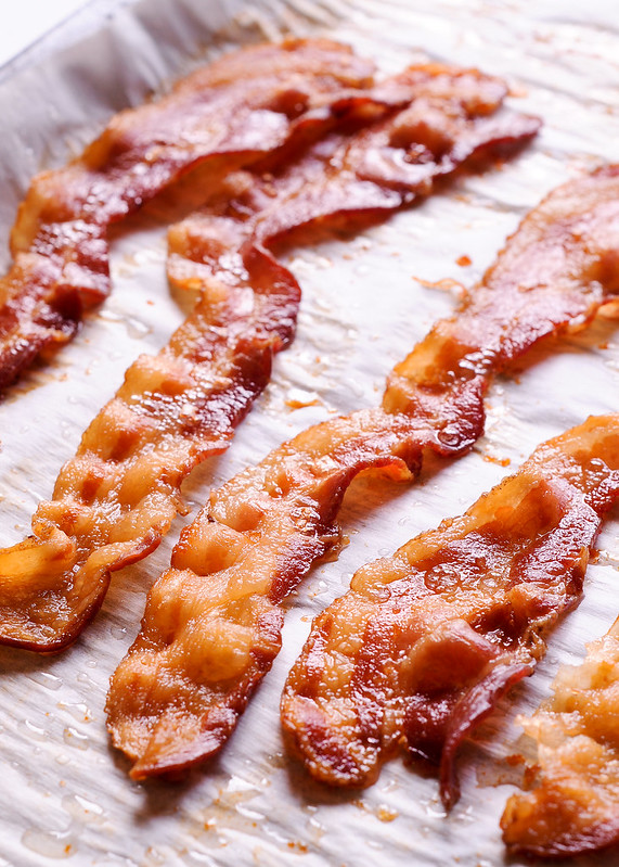 The Easiest Way to Cook Bacon in the Oven