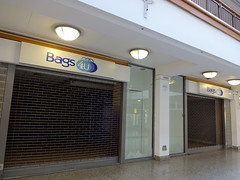 Picture of Bags 4U (CLOSED), 144 Whitgift Centre