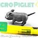 WIP Thumb Piglet Babi Jempol by chartar_69