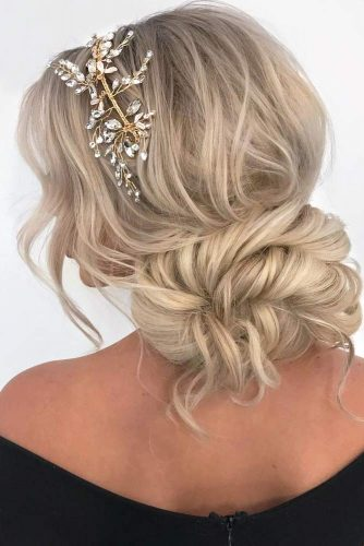Unique Formal Hairstyles Stay Trendy Or Be Exclusive style|Special occasion 11