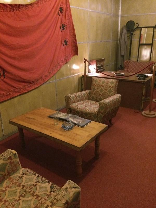 Bunk Art Enver Room 04