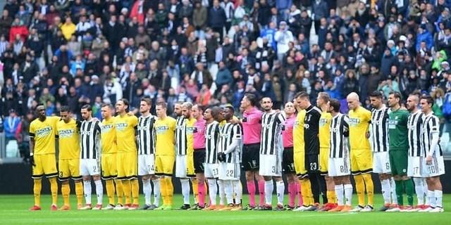 Juventus Akan Tampil Di Serie C ,Dan Mengirimkan Tim Mudanya