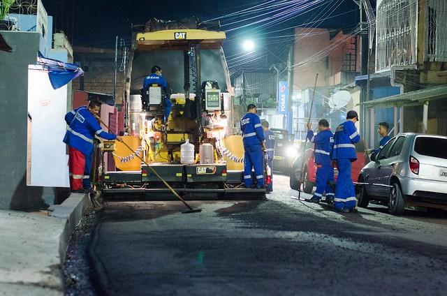 10.08.18 Em 2 meses, Obras de Verão chegam em mais de 4 mil ruas
