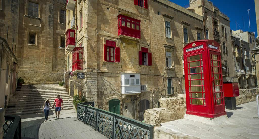 Wat is er te doen in Valletta, Malta? De balkons van Valletta | Malta & Gozo