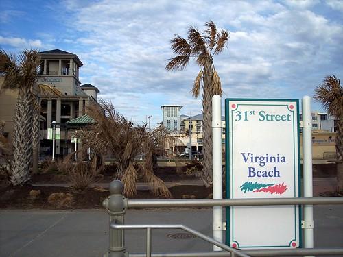 Virginia Beach VA