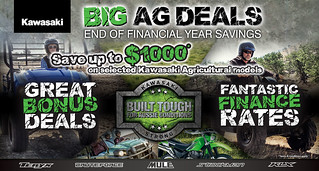 Big Ag Deals
