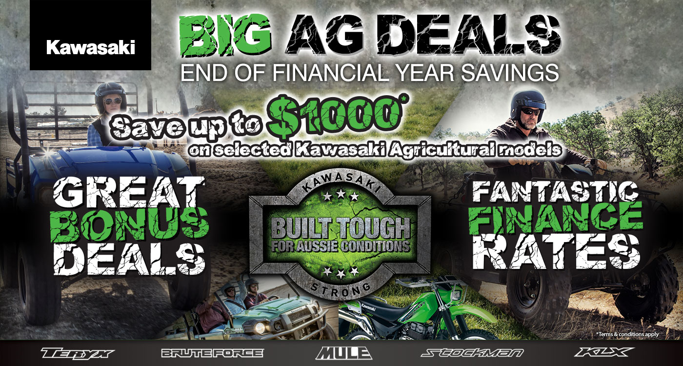 Big Ag Deals