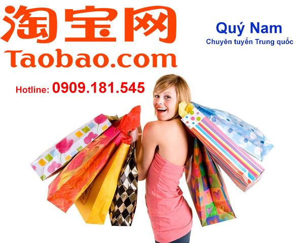 Ship hàng Taobao giá rẻ, uy tín tại Hồ Chí Minh và Hà Nội