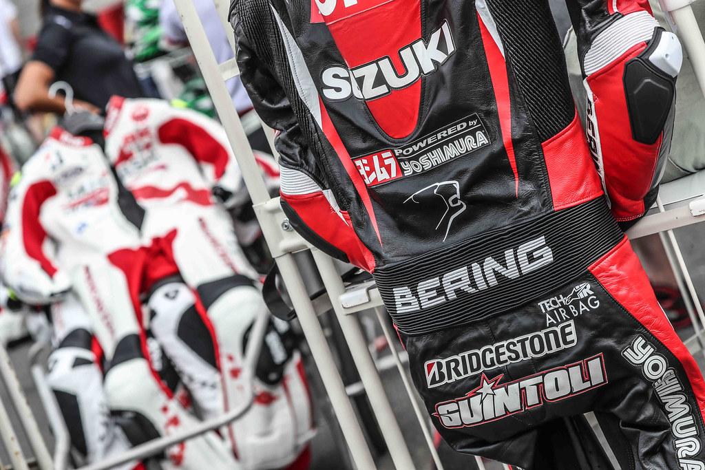 8,Hours,Suzuka,2018,EWC,Yoshimura Suzuki Motul Racing,Sylvain GUINTOLI,
