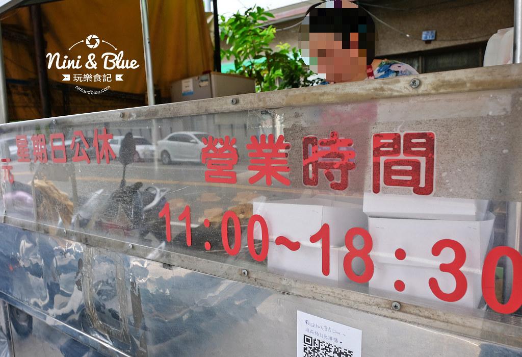 民生路 紅豆餅 台中03