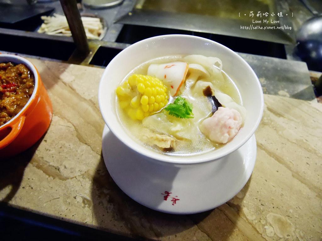 台北長春素食下午茶餐廳吃到飽 (25)
