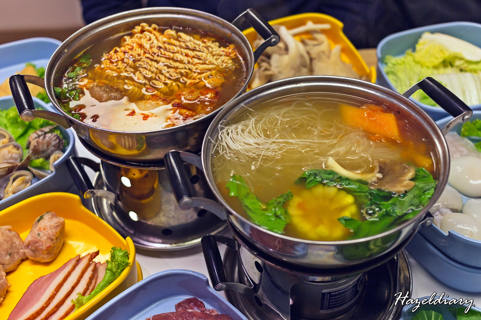 Chill Gen by Xin Wang Hong Kong Cafe-Buffet