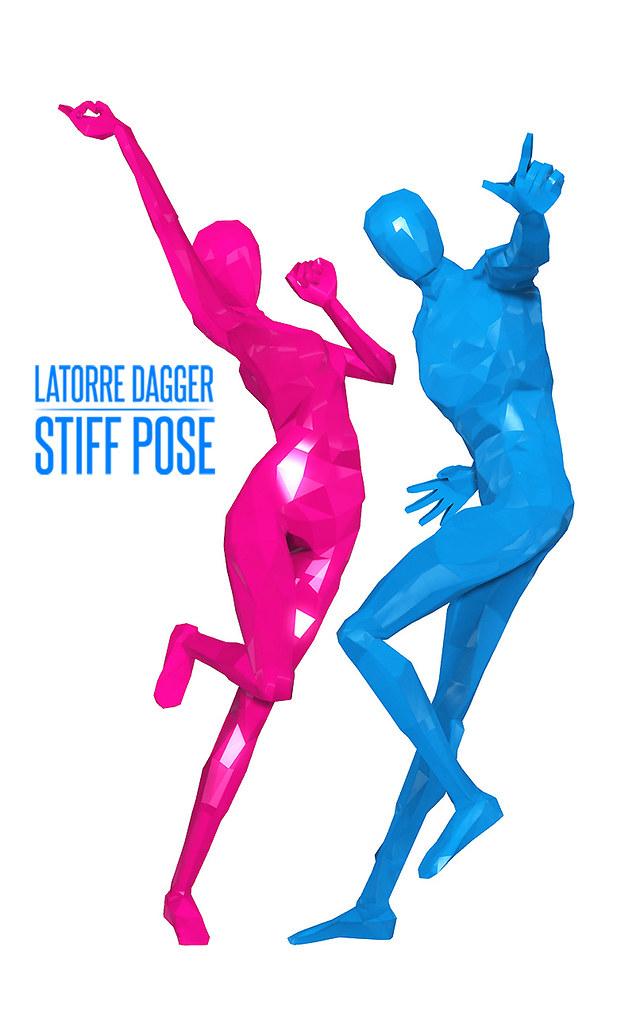 SP – Dance Couple BENTO GIFT