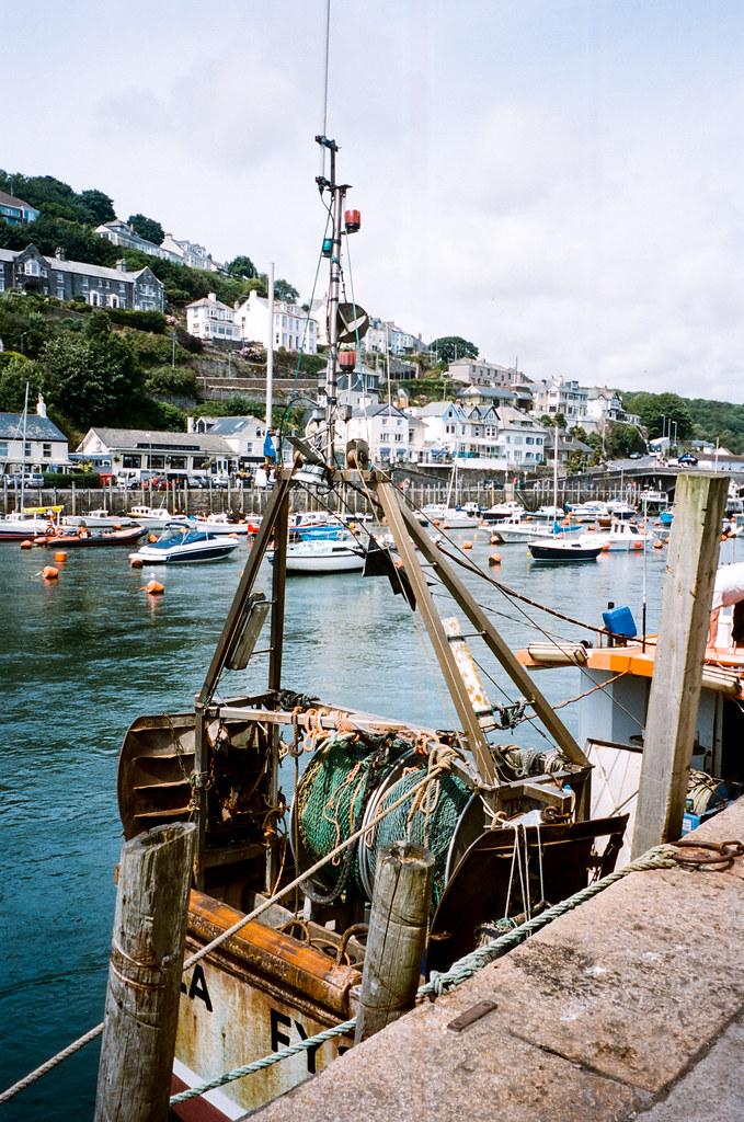 Cornwall 2018