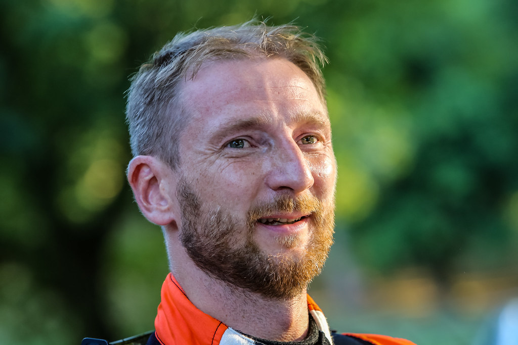 LUKYANUK Alexey (RUS), Alexey Arnautov (RUS), Russia Performance Motorsport, FORD FIESTA R5, portrait during the 2018 European Rally Championship ERC Rally di Roma Capitale,  from july 20 to 22 , at Fiuggi, Italia - Photo Thomas Fenetre / DPPI