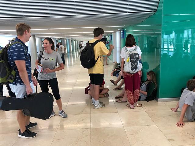Merida airport2