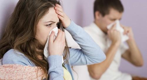 Lihat Cara Bedakan Gejala Sinusitis Dan Flu Biasa