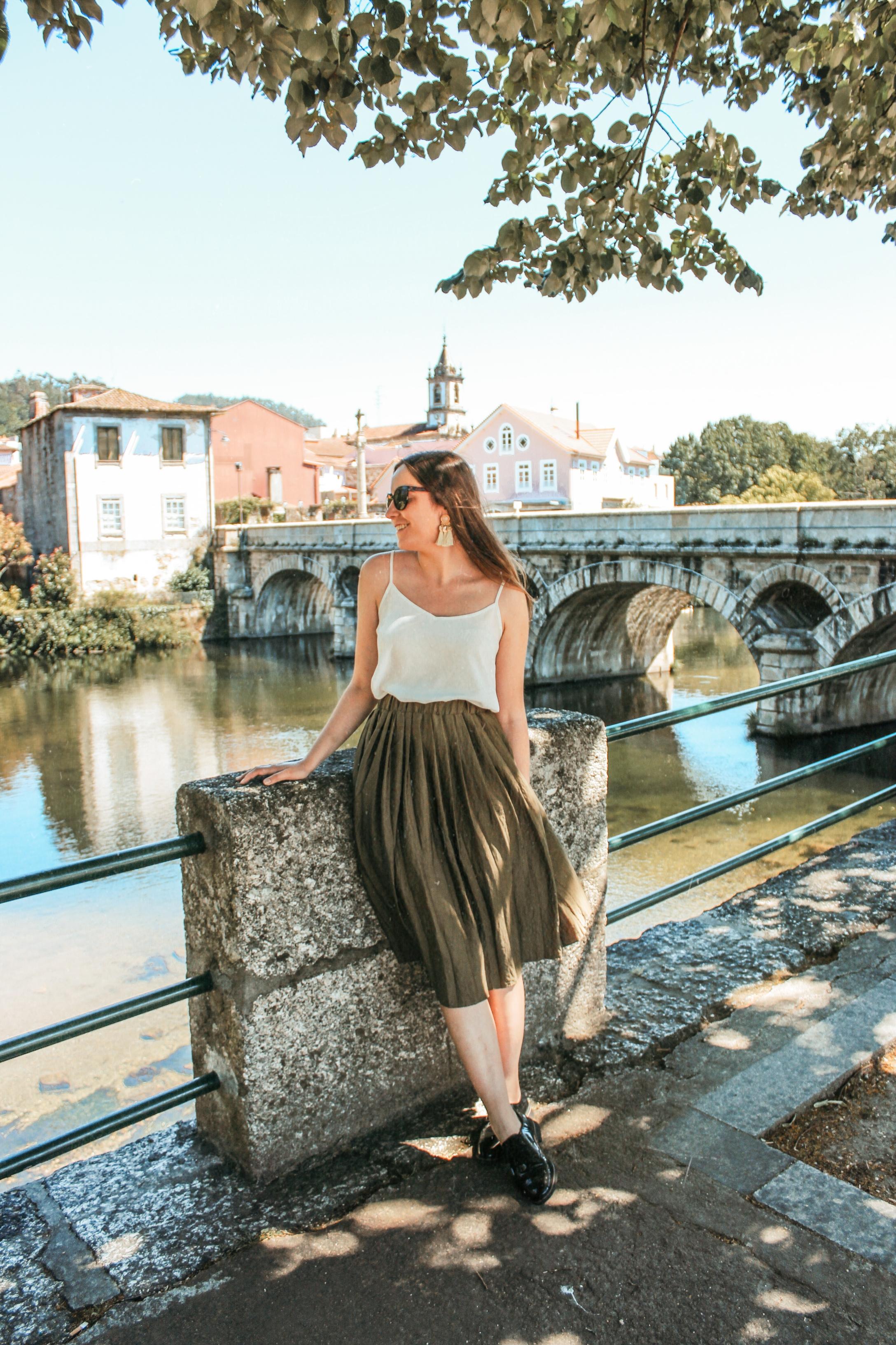 Discovering Portugal | Arcos de Valdevez, Ponte da Barca