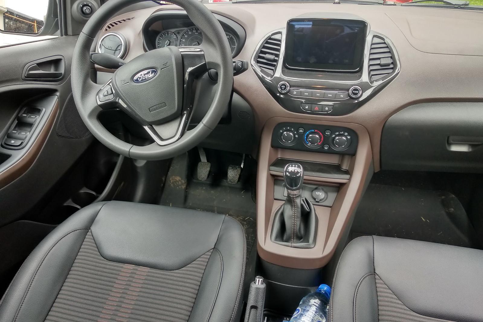 Carsdrive Cordoba Ford Lanza El Nuevo Ka Y Agrega Version