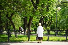 Mariinskyi Park, Kiev