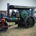 Jodrell Steam Roller