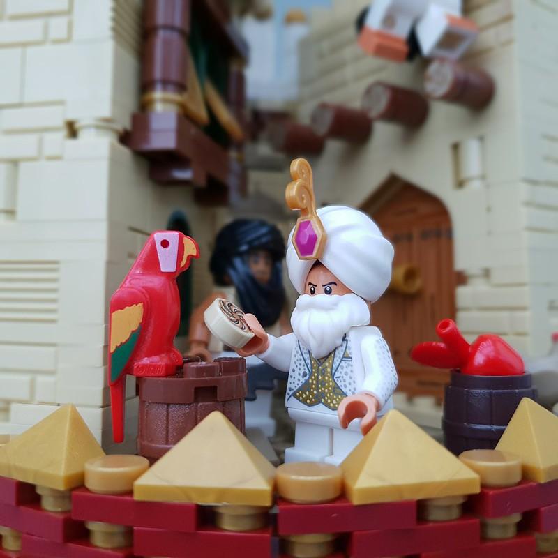 agraba minifigures lego