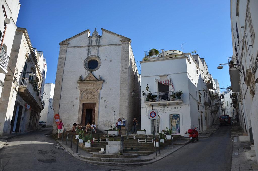 DSC_1326_Ostuni_Via Roma_Chiesa dello Spirito Santo