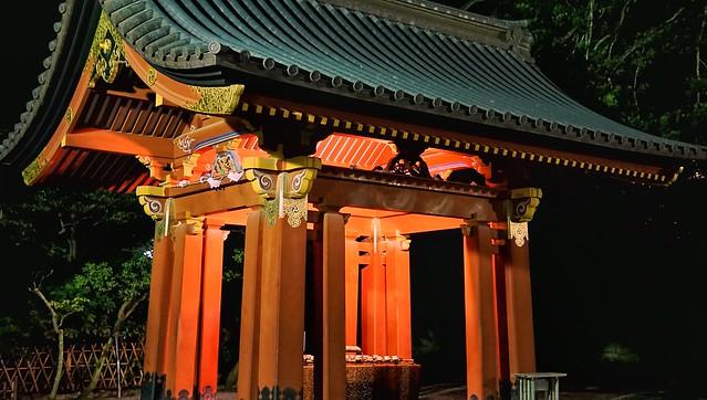 鎌倉ぼんぼり祭り'18-7
