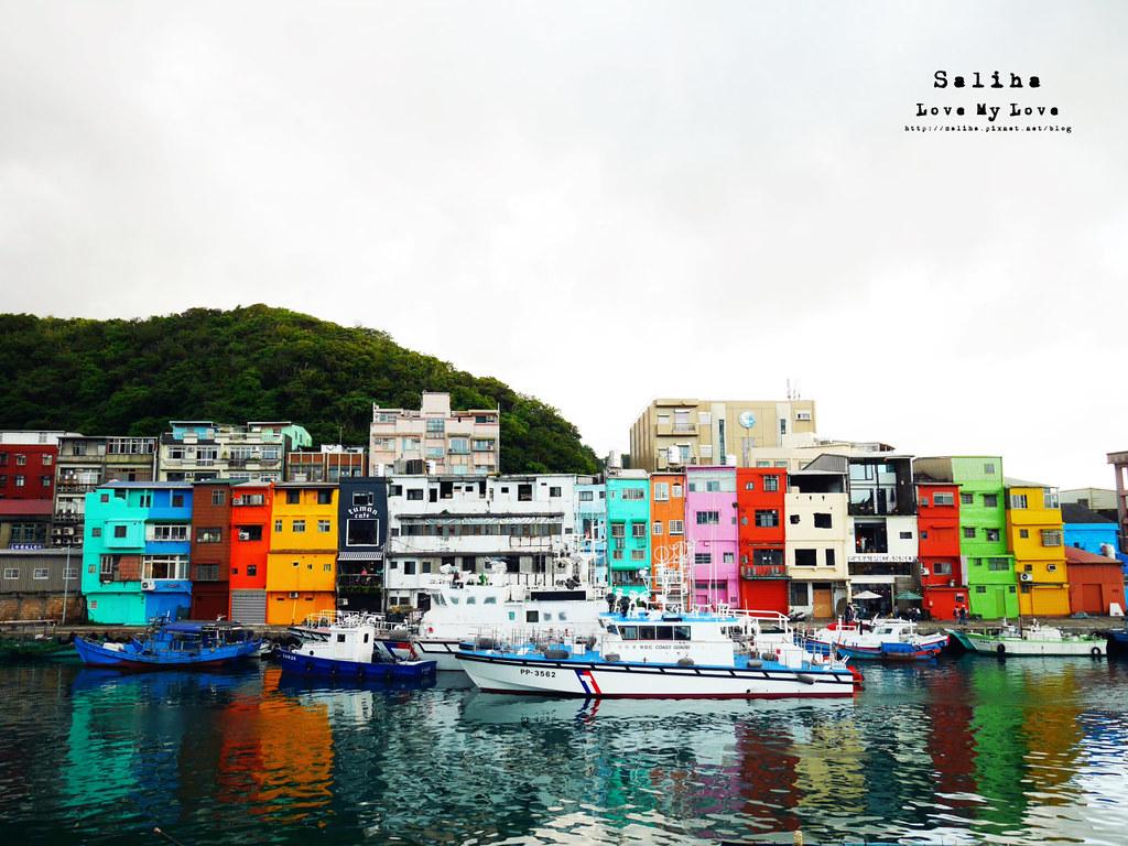 基隆正濱漁港怎麼去交通方式 (4)