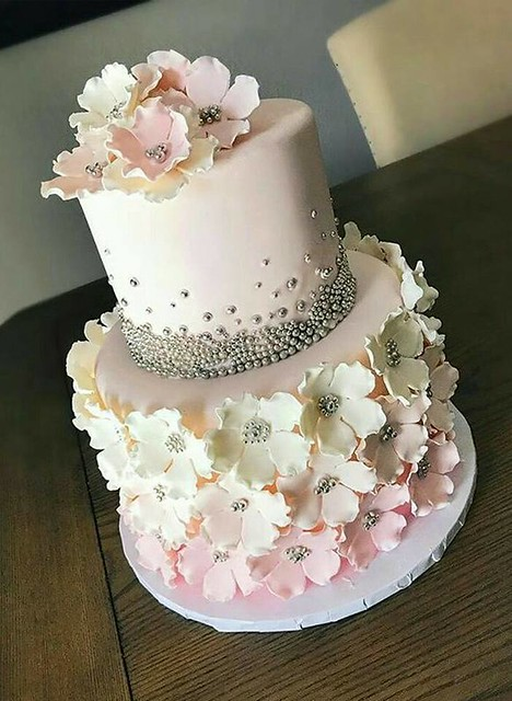 Cake by Sugar Pearl Cakes