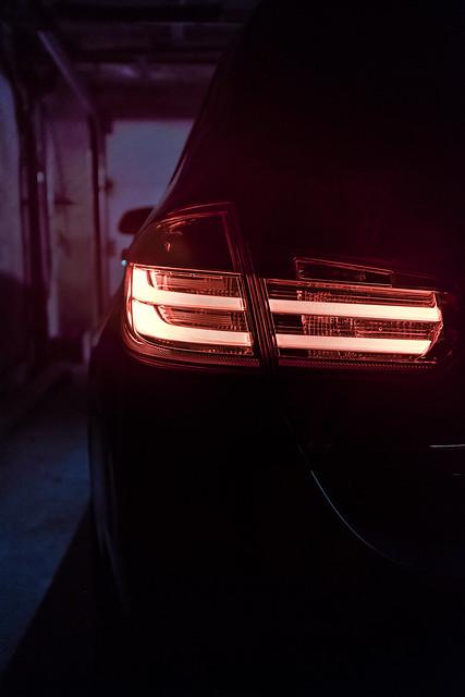 Rearlights