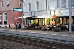 Bahnhof Rorschach Hafen