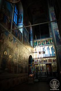 Иверский монастырь 230