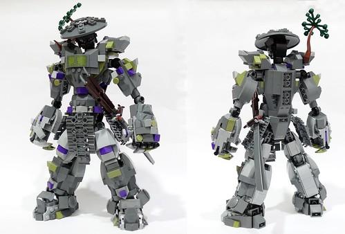 Oni Titan 3