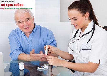 Người tiểu đường dễ bị hạ đường huyết